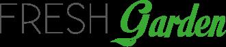 logo Fresh Garden